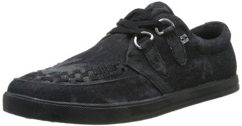 TUK Shoes 2 Ring Rocker, Botas Biker Hombre