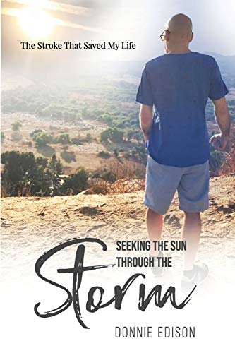 buy  Seeking The Sun Through The Storm: The Stroke That ... Books