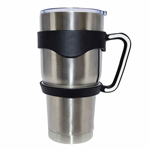 Bureze Honana CF-CH05 Isolierter Becherhalter, Universal-Tassenhenkel, 90 ml