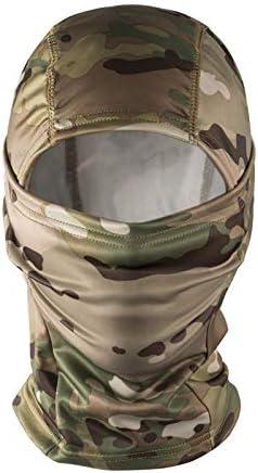 OneTigris Tactical Hood Headwear Balaclavas Full Face Mask Multicam Large product image