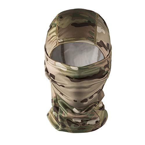 OneTigris Tactical Hood Headwear Balaclavas Full Face Mask