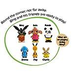 Bing & Friends Set da 6 Personaggi