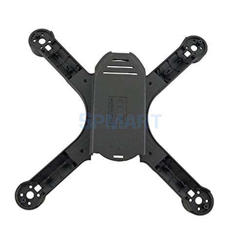 Parts & Accessories Quadcopter Main Frame Body Shell Spare Parts for MJX B3 Bugs 3 Mini RC Drone - CN