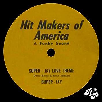 Super-Jay Love Theme