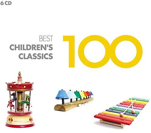 100 Best Children S Classics