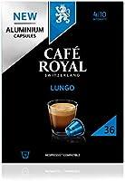 Café Royal Lungo / Espresso / Ristretto
