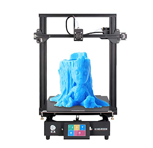 HARTI 3D-printer DIY kit met 3,5