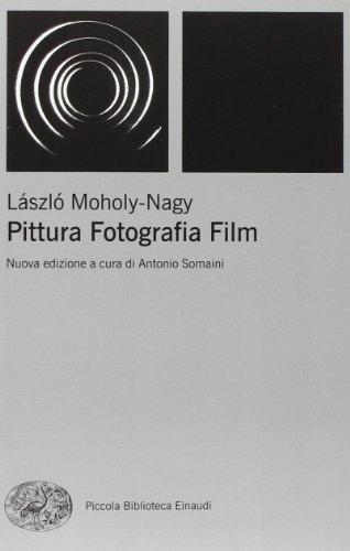 Pittura, fotografia, film