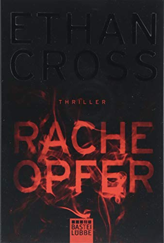Racheopfer: Thriller (Ein Shepherd Thriller)