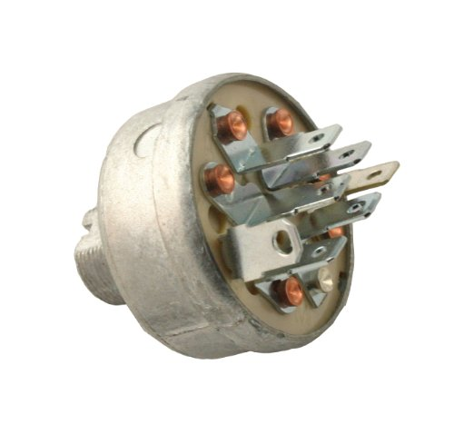 Murray 92556MA Schlüsselschalter Abschaltung für Rasenmäher