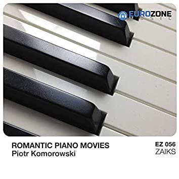Romantic Piano Movies