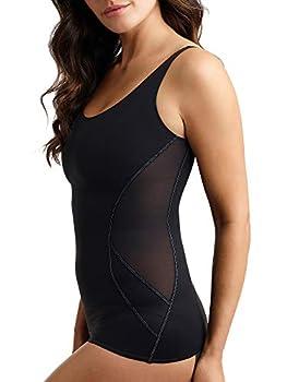 Miraclesuit Shapewear Fit & Firm Cami Black L  Women s 12-14