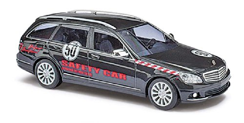 Busch Voitures - BUV43659 - Modélisme - Mercedes-Benz - Royal Racing Team Safety Car - 2007