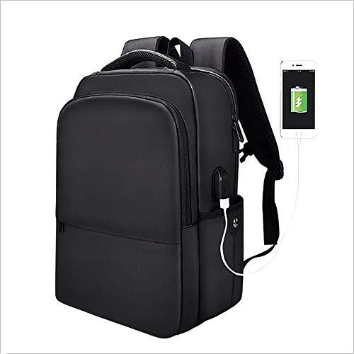 Mochila IBHT poliéster Impermeable portátil Backpackage...