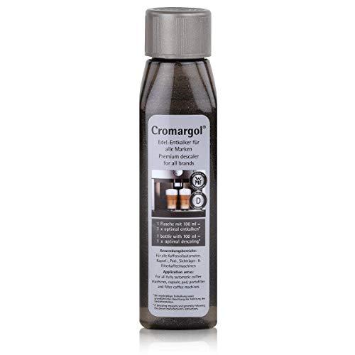 WMF Cromargol 1407209990 Edel - 2 x Entkalker 4 x 100 ml - 8 Flaschen !