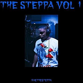 The Steppa Vol 1