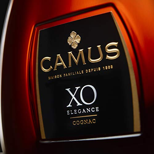 CAMUS(カミュ)『XOエレガンス』