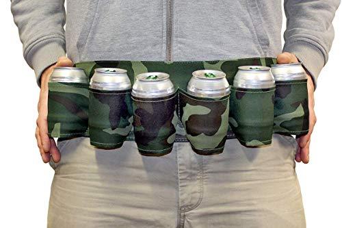 beer belt secret santa gift