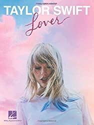 Taylor Swift: Lover: Piano-Vocal-Guitar