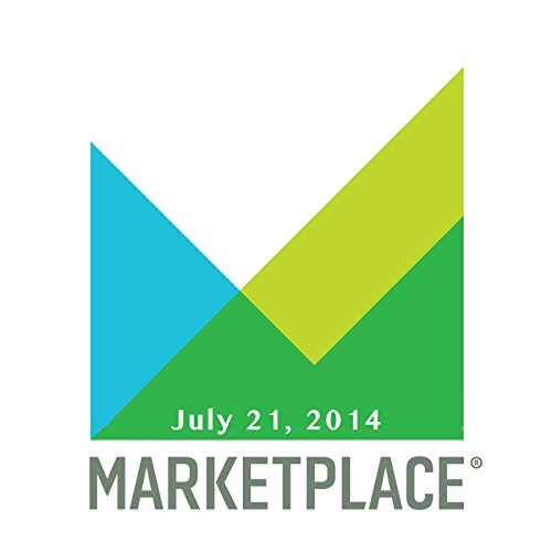 Marketplace, July 21, 2014 cover art