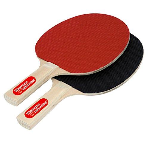Wiemann Lehrmittel Tischtennisschläger Junior für Anfänger