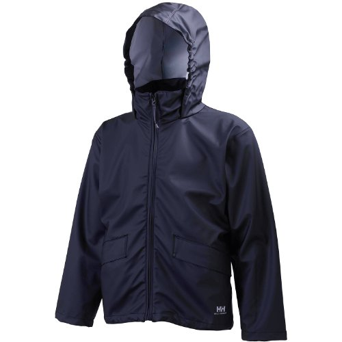 Men'Helly Hansen Damen-Regenjacke Voss S...