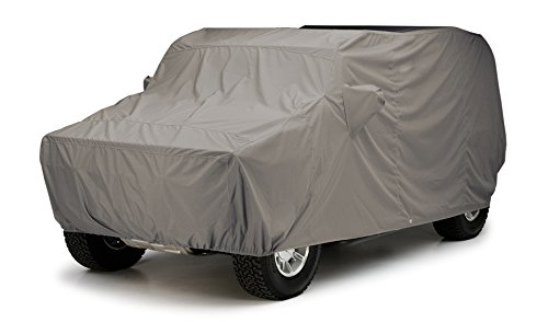 Covercraft Custom Fit Car Cover for Select Mazda CX-5 Models - ultra'tect (Gray)