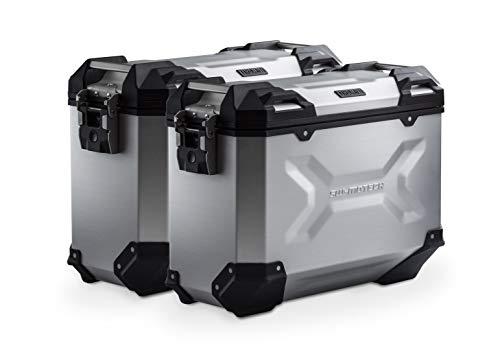 SW-MOTECH - Sistema de maletas TRAX ADV Plat. 37/37 l. Husqvarna TR...