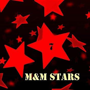 M&M Stars, Vol. 7
