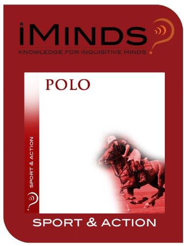 Polo: Sport & Action (English Edition)