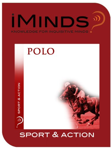 Polo: Sport & Action (English Edition)