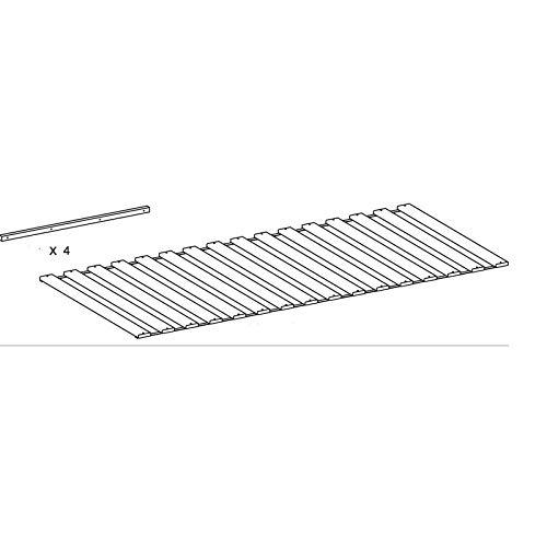 Alfred & Compagnie Sommier optionnel pour tiroir de lit Noah