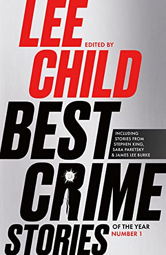 Best Crime Stories of the Year: 2021: Crime of the Year