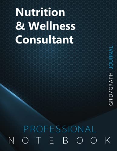 Nutrition & Wellness Consultant ...