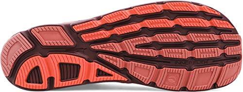 ALTRA Women's AL0A4VR2 Torin 4.5 Plush Road Running Shoe, Misty Rose - 6 M US
