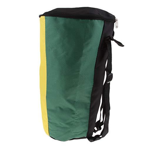 Djembe Bag Impermeabile Antiurto Resistente Alla Polvere Lacrima - come descritto, 60x50cm