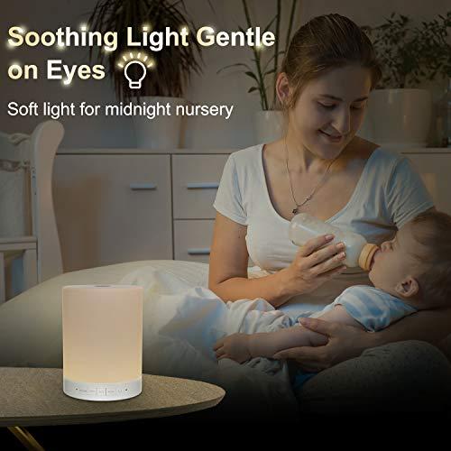 INFANT MOMENT Lámparas de mesa