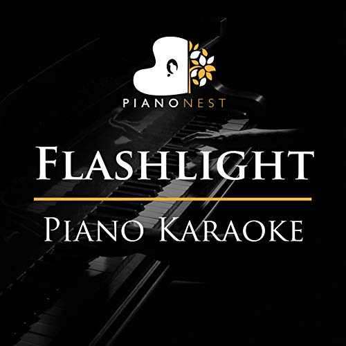 Flashlight (Piano Karaoke)