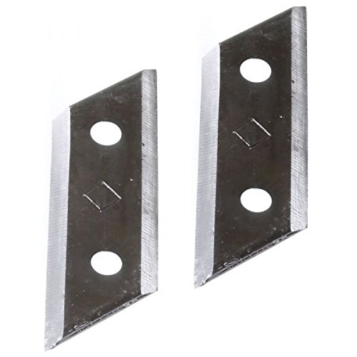 Couteaux broyeurs pour Alko 325967, x2 - Pièce neuve