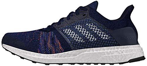 Adidas Ultraboost ST m, Zapatillas de Trail Running para Hombre, Azul (Indnob/Ftwbla/Maruni 000), 44 2/3 EU