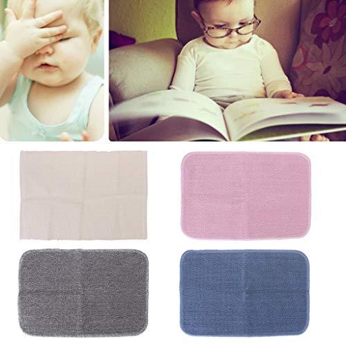 MiSha Montessori-Teppich für frühes Lernen(Beige)