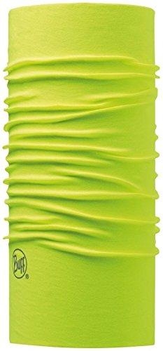 Buff - foulard multifonction pour adulte - Multicolore (Yellow Fluor) - Taille Unique