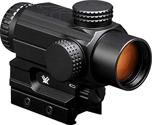Vortex Optics Spitfire 1x Prism Scope - DRT Reticle (MOA)