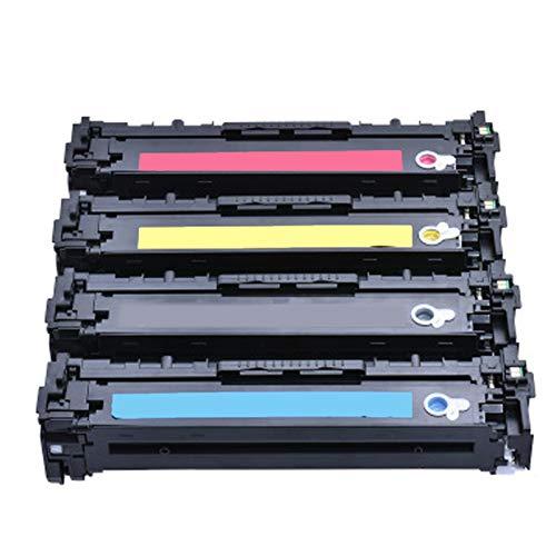 Compatibile con cartucce toner canon PLC-CRG331 utilizzate in Canon I-Sensys LBP7100CN 7110cw MF628W 623CN MF8280CW 8230CN 624CW Stampante con tamburo chip set