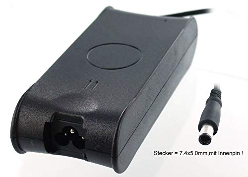 MobiloTec Netzteil kompatibel mit Dell Alienware M11X/2118, Notebook/Netbook/Tablet Netzteil/Ladegerät Stromversorgung