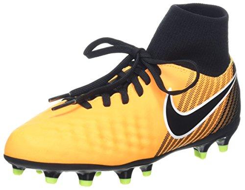 Nike Magista Onda II Df Fg Jr 917776 801 Voetbalschoenen voor kinderen