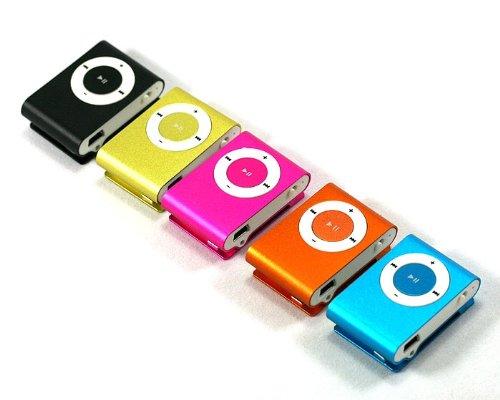 MINI Baladeur lecteur PORTABLE mp3 style DESIGN nouveau LOOK mp3 musique clips ceinture clé usb carte Micro sd jusqu'à 8GO - Écouteurs OFFERTS ! NEUF