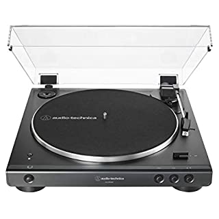 Audio-Technica AT-LP60XBT Full Automatic Wireless Belt-Drive Turntable (B07MVPRSHZ) | Amazon price tracker / tracking, Amazon price history charts, Amazon price watches, Amazon price drop alerts