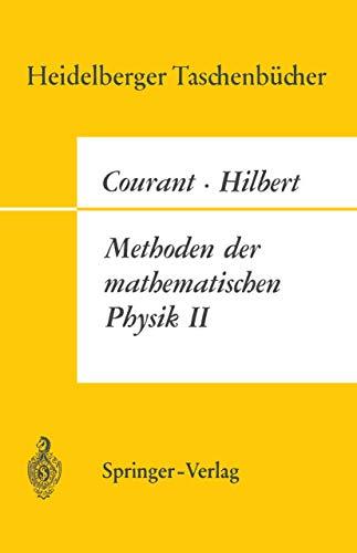 Methoden der mathematischen Physik II (Heidelberger Taschenbücher, Bd. 31)