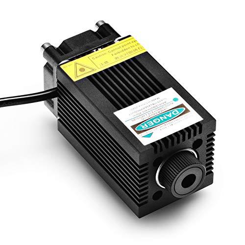 Creality 3D Printer Laser Engraver Module Ender 3 Laser Engraving...